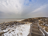 Dunes of Sylt Photographic Print