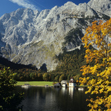 Koenigssee Photographic Print by Collection Pauser