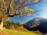 Berchtesgaden Land Photographic Print by Herbert Berger