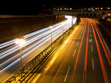 Motorway Photographic Print by Synchropics