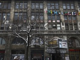 Cultural Center Tacheles Photographic Print by Guenther Essbach