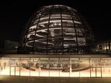 Reichstag Photographic Print by Reinhold Tscherwitschke