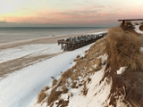 Dunes of Sylt Photographic Print by Beate Zoellner