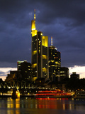 Frankfurt Am Main Photographic Print