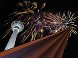 Berlin Tv Tower Photographic Print