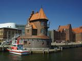 Stralsund Photographic Print by Matthias Stolt