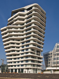 Marco Polo Tower Photographic Print