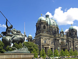 Berlin Cathedral Photographic Print