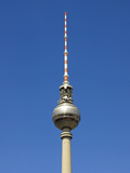 Tv Tower Photographic Print