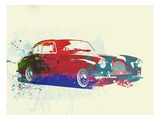 Aston Martin Db 2 Affiches par  NaxArt
