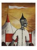 Freaks Posters by Vaan Manoukian