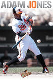 Adam Jones Baltimore Orioles Prints