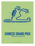 Chinese Grand Prix 1 Art by  NaxArt