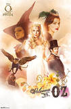 Oz the Great and Powerful Group Pôsters