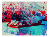 Porsche 917 Gulf Prints by  NaxArt