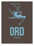Ord Chicago Poster 2 Posters by  NaxArt