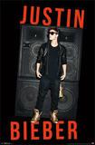 Justin Bieber - Speakers Posters
