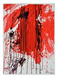 Blind Folded 1 Prints by Vaan Manoukian