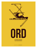 Ord Chicago Poster 1 Art by  NaxArt