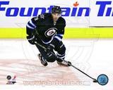 Evander Kane 2012-13 Action Photo