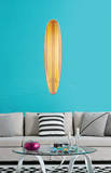 Wood Board Wall Decal Sticker Wall Decal