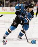 Logan Couture 2012-13 Action Photographie