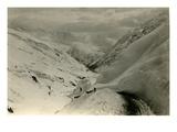 White Pass, Alaska, ca. 1897-1898 Giclee Print