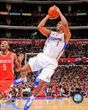 Chauncey Billups 2012-13 Action Photo
