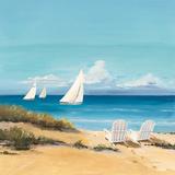 Setting Sail Plakater af Avery Tillmon