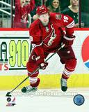 Shane Doan 2012-13 Action Photographie