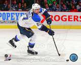 Alex Pietrangelo 2012-13 Action Photo
