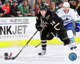 Jamie Benn 2012-13 Action Photo