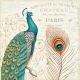 Majestic Beauty I Posters af Daphne Brissonnet