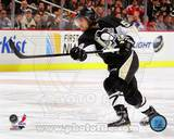 Kris Letang 2012-13 Action Photo