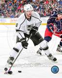 Drew Doughty 2012-13 Action Photo