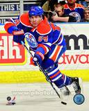 Nail Yakupov 2012-13 Action Photo