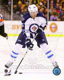Blake Wheeler 2012-13 Action Photo