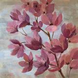 April Blooms I Posters by Silvia Vassileva