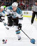 Logan Couture 2012-13 Action Photo