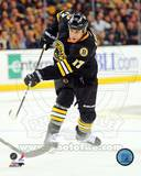 Milan Lucic 2012-13 Action Photographie