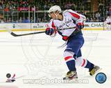 Alex Ovechkin 2012-13 Action Photo