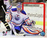 Devan Dubnyk 2012-13 Action Photo