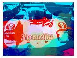 Porsche 956 Jagermeister Posters by  NaxArt