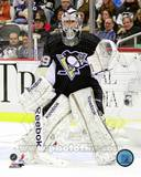 Marc-Andre Fleury 2012-13 Action Photo