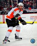 Sean Couturier 2012-13 Action Photo