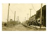 St. Kent, WA (ca. 1908) Giclee Print