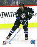 Dustin Byfuglien 2012-13 Action Photo