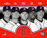 Boston Red Sox 2013 Team Composite Photographie