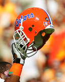 University of Florida Gators Helmet Spotlight Photo