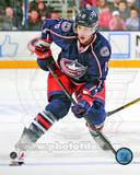 Derick Brassard 2012-13 Action Photo